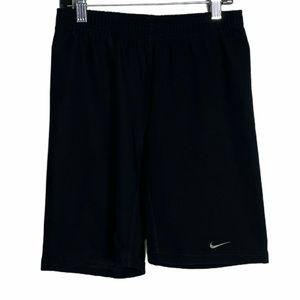 NIKE DRI-FIT youth shorts size Medium